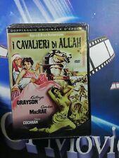I Cavalieri Di Allah - (1953)  **Dvd A&R Productions ** ........NUOVO