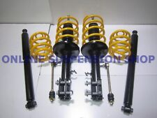 Suits Commodore VZ Sedan KING Spring FORMULA Lowered Suspension Package