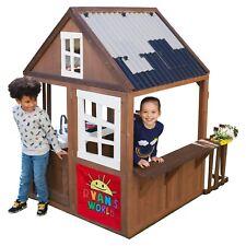 KidKraft Ryan's World Outdoor Playhouse Brand New Kid Toy Gift