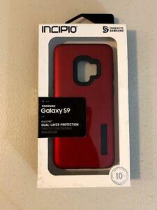 Incipio Case Cover for Samsung Galaxy S8 and Galaxy S9