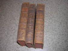 1783.oeuvres posthumes de Pouteau.3/3.médecine chirurgie