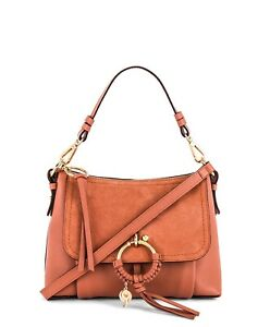 See by Chloé Joan Small Shoulder Bag $495
