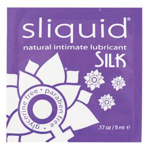 SLIQUID Silk Hybrid FREE 3-DAY SHIPPING AUTHORIZED DEALER L@@K!!!