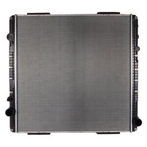 Radiator For Freightliner Cascadia  FRE55PA