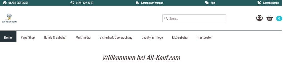 ALL-KAUF.com