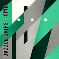 Omd ( Orchestral Manoeuvres in the Dark ) - Dazzle Ships [New Vinyl] UK - Import