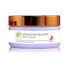 Dragons Blood Vitamin a Retinol Boost Anti Wrinkle Anti Ageing Night Cream 100ml