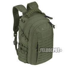 Direct Action Dust Mk.II Olive Green Rucksack 20 L Backpack