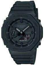 Casio G-Shock Classic Style 200m Water Resistant 11.8 mm Black Watch - GA-2100-1A1ER