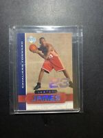 LeBron James 2003 Upper Deck Superstars #LBJ3