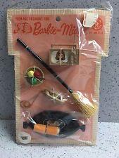 Vintage Barbie Doll Barbie & Midge Doll LEISURE HOURS Brand New NRFB MIB MIP MOC