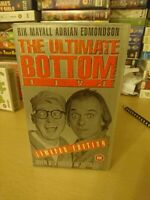 VHS Video Tape - The Ultimate Bottom Live Limited Edition