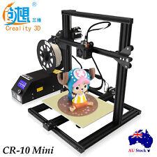 Creality 3D CR-10 Mini DIY Printer Kit 300*220*300mm High Printing Accuracy