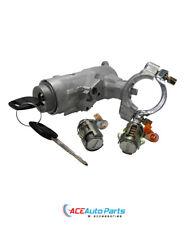 """Ignition Barrel Lock Door Locks Toyota Hilux 97 to 05 """"Tilt Steering"""" New"""