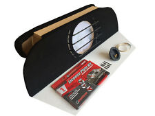 """ZEnclosures 1-10"""" Subwoofer Box for Nissan 350z WITH EXTRA'S ** Speaker Sub Box"""