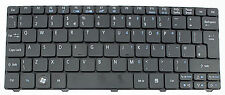 ACER ASPIRE ONE 521 522 532H D255 D257 D260 D270 E100 TASTIERA LAYOUT UK F10
