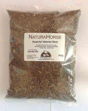 Valerian Root for horses 900g equine calmer