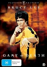 Game Of Death (DVD, 2007, 2-Disc Set) Region 4