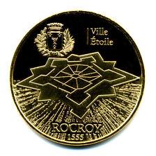 08 ROCROI Ville étoile, 1955, 2016, Monnaie de Paris