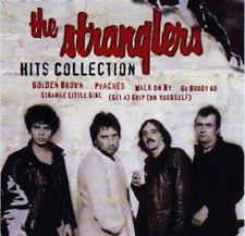 Hits Collection - The Stranglers (CD) (1999)