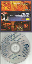 PROMO CD PERFECT CIRCLE Steve Vai SLAYER Agnostic Front ANTHRAX Dark tranquility