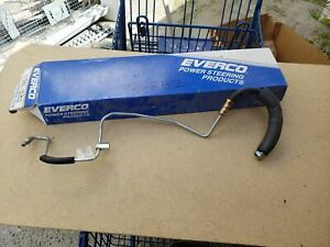 Fits 1985-1984 Datsun 200SX Power Steering Pressure Line Hose Assembly NOS