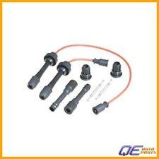 Prenco Spark Plug Wire Set Fits: Mazda Protege 2003 2001 Protege5 2002