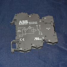 ABB Interface-Relais 230V 6A 1SNA 645 004 R0400 C (130)