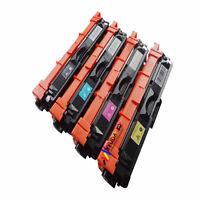 4x Toner Cartridge TN251 TN255 For Brother MFC9330CDW 9140CDN HL 3170CDW Printer