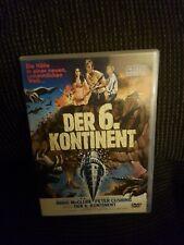 Der 6.Kontinent, Dvd, Klassiker, Neuwertig
