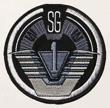"STARGATE SG1 - Main Team Member Prop Patch 4"" Replica - New, Full Size!"