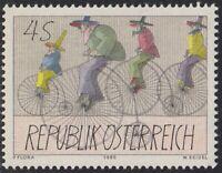 Austria #1328 MNH CV$0.55