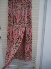 Paisley Pattern Viscose Hand-wash Only Regular Size Skirts for Women