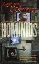 Neanderthal Parallax: Hominids 1 by Robert J. Sawyer (2003, Paperback,...