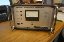 Racal Dana 9475 Rubidium Frequency Standard - TESTED OK - Loc: EQ-28-02