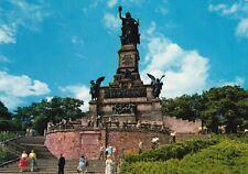 Rhein , Niederwalddenkmal ,Ansichtskarte