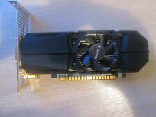 NVIDIA GEFORCE GTX 750 Ti Gigabyte GV-N75TOC-2GL graphics card 2 GB lt109