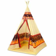 Tienda de Indios con Bolas