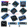 0.49/0.69/0.91/0.96/1.3 inch IIC I2C/SPI Screen OLED Display Module For Arduino