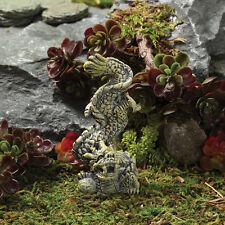 Chinese Dragon Stake GO 17614 Miniature Fairy Garden