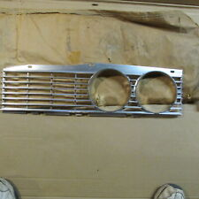 Rover 2000, 2000TC Left grille 364196 NEW