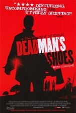 DEAD MAN'S SHOES Movie POSTER 27x40 Paddy Considine Gary Stretch Toby Kebbell Jo