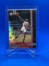 1996-97 SP Michael Jordan #16 Chicago Bulls