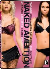 Naked Ambition: An R Rated Look at an X Rated  New DVD