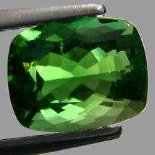 2.55ct Flourite  100% Natural Thailand Nice Color Gemstone $NR