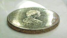 CANADA (Elisabetta II) 1 $ Dollar 1977 PROOF