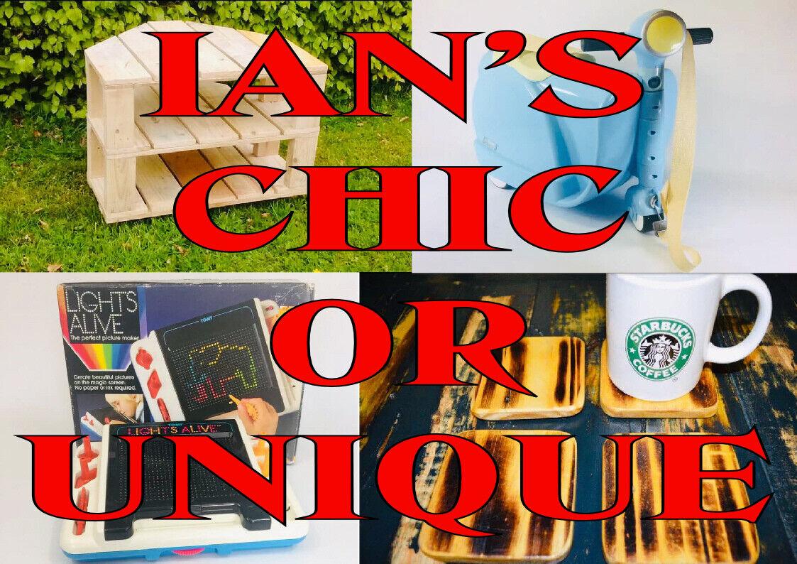 ians chic or unique