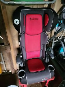 baby trend protect High Booster Seat