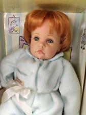 Hildegard Günzel Götz Kinderland Puppe aus 2001 Spielpuppe auch Sammlerpuppe