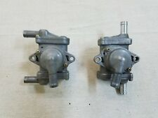 Honda VFR750 F Interceptor 94-97 Air Suction Valves Control Valves 18600-MZ7-731
